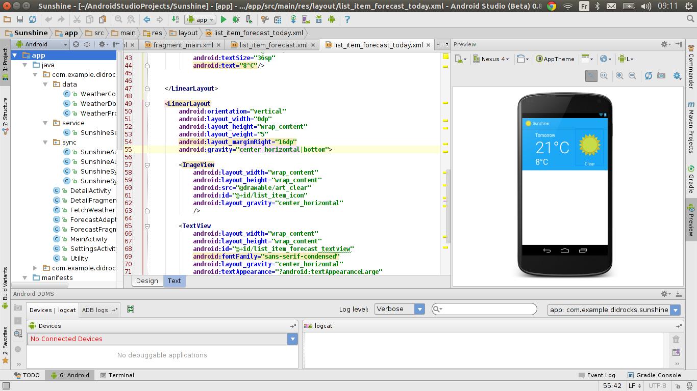 Создание эмуляторов в android virtual device manager