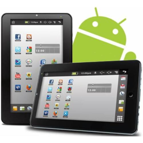 Gambar tablet advan Terbaru tahun 2013