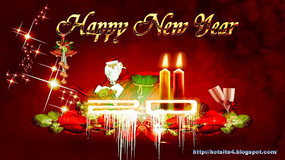 2014 Happy New Year - Happy New Year 2014 - I Love New Year - new year 2014 wallpapers