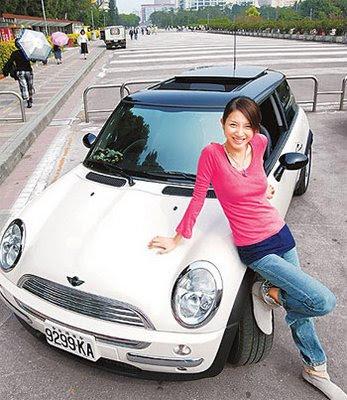 Les voitures pour Femmes Mini+cooper+%25281%2529