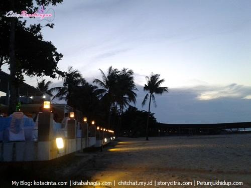 Enjoy Time In Hidden Paradise Bintan Lagoon Resort Story Citra