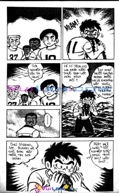 Jindodinho - Đường Dẫn Đến Khung Thành III  Tập 21 page 11 Congtruyen24h