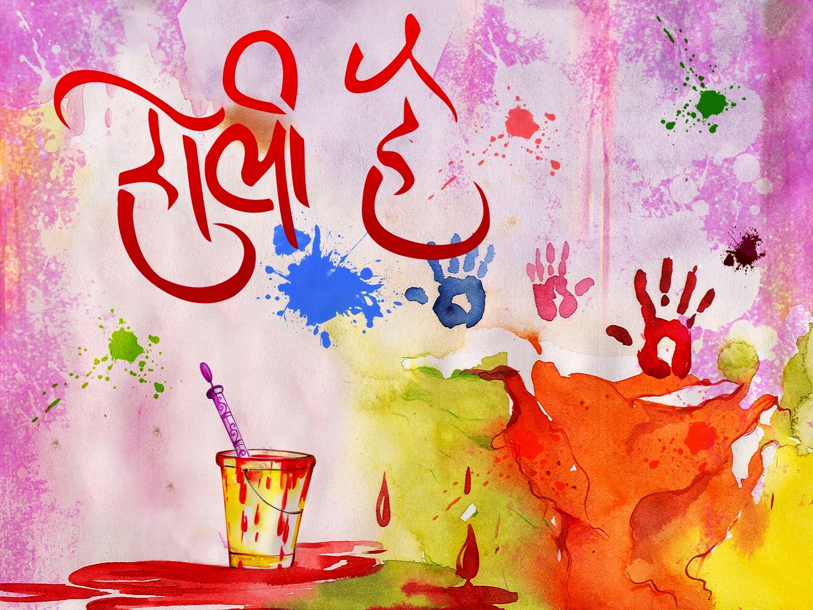 hd wallpaper images holi hai