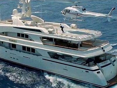 Mille et une bobines sous l 39 oeil de pierre novion for Dujardin yachts