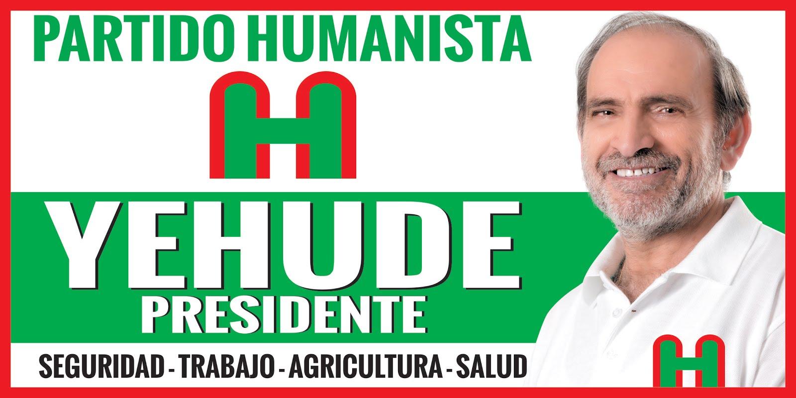 PARTIDO HUMANISTA PERUANO