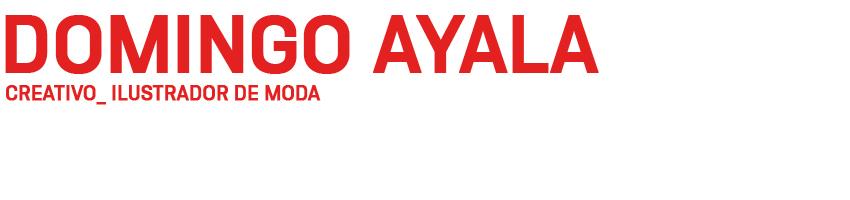 DOMINGO AYALA