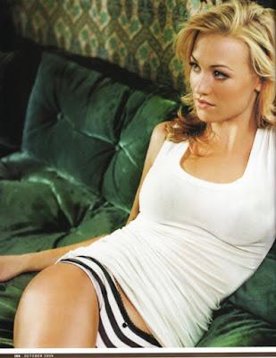Sexy Hot Australian Women - Yvonne Strahovski