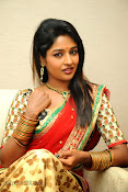 Isha Ranganath photos at Tasyaah Awareness Fashion Walk-thumbnail-12