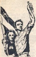 LA JUVENTUD NACIONALISTA NO TIENDE LA MANO, NO LA HA TENDIDO NUNCA,