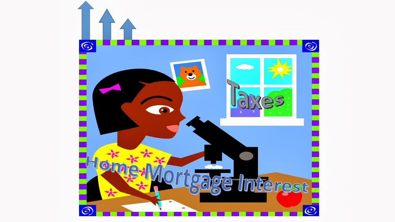 The buzz about taxes october 2013 the science behind a home mortgage interest deduction falaconquin