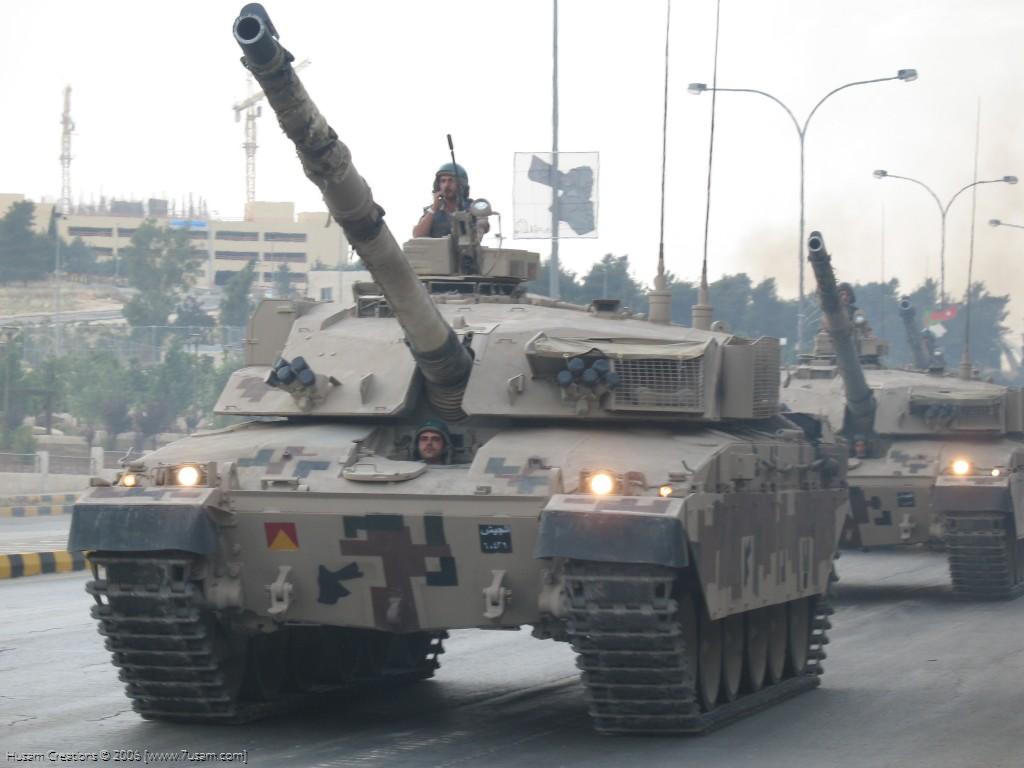 Fuerzas Armadas de Jordania Jordan+Al+Hussein2