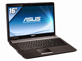 ASUS X64JV Driver for Windows 7 (32bit)
