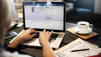 """لا شك بأن الجميع يعلم أن شبكة """" فيسبوك""""  تجمع المعلومات عن ناشطيها"""