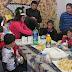 Realizaron actividades familiares y deportivas para internos de la cárcel de Cauquenes