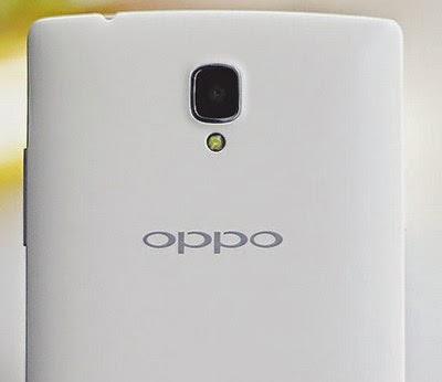 Spesifikasi Oppo Neo 5