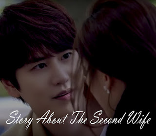 Story About The Second Wife Part 6 ff nc cho kyuhyun super junior