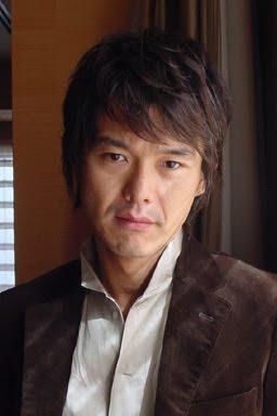 ケイゾク 渡部 篤郎