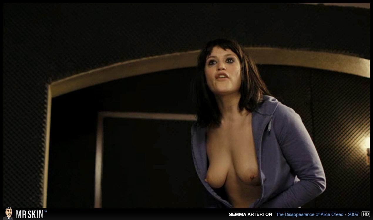 Gemma Arterton Fake Porn