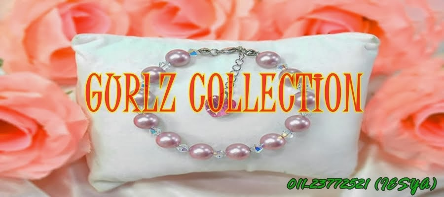 GURLZ COLLECTION