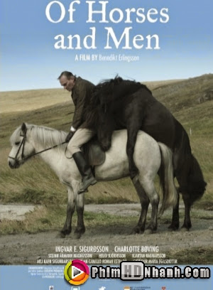 Of Horses And Men - Of Horses and Men
