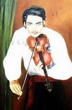 Ciganos e seus violinos