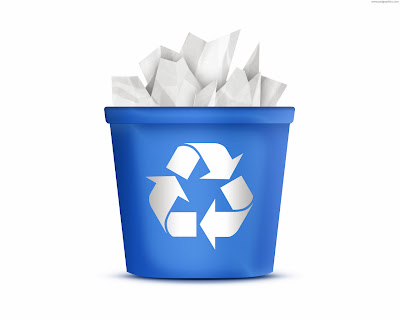 Remove Recycle bin Icon from Desktop_FunWidTricks.Com