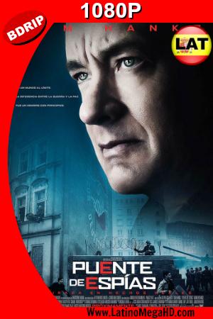 Puente de Espías (2015) Latino HD BDRIP 1080P ()