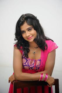 pallavi sresta  in red dress (11).jpg