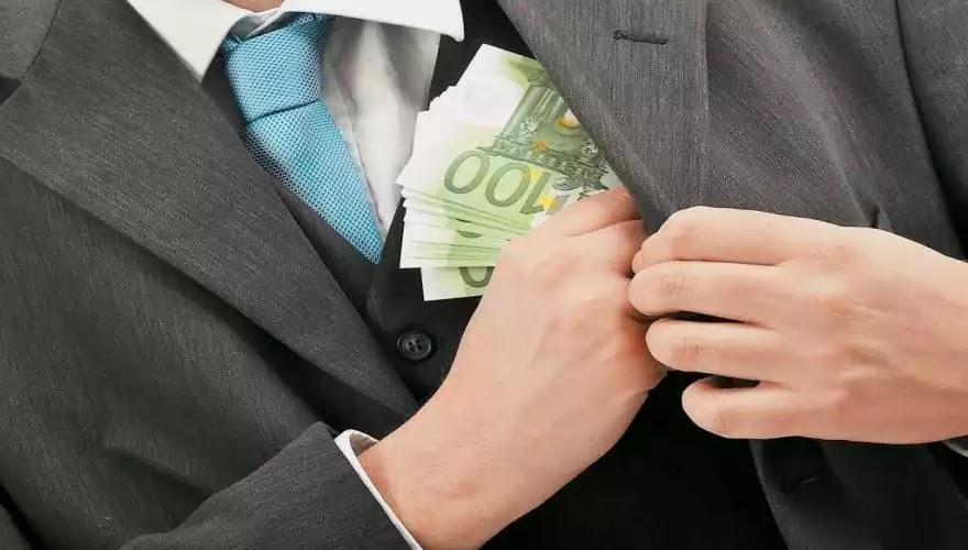 Η πρώτη επώνυμη καταγγελία κατά της απάτης των δημοσκοπήσεων – Β.Λεβέντης: «Μου ζήτησαν 10.000 ευρώ για να με εμφανίσουν στο 8%»