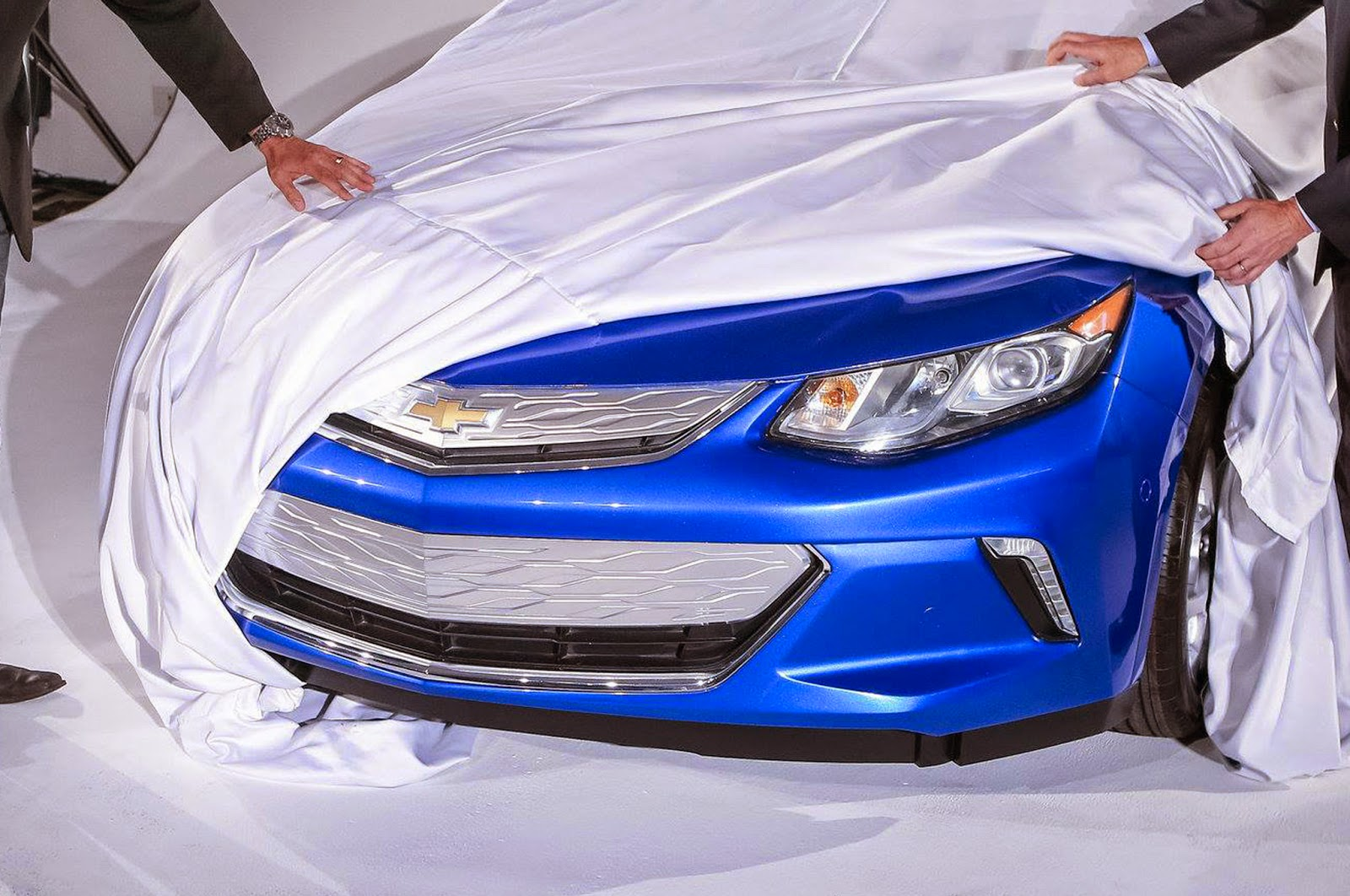 2016 Chevrolet Volt Release date Ass well ass Price