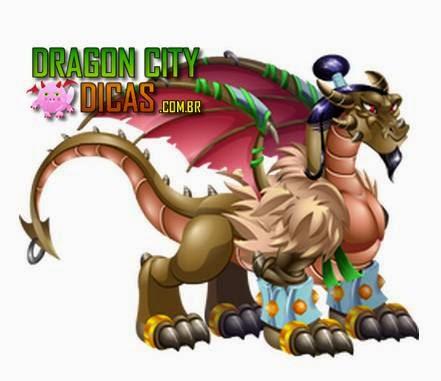 Dragão Ankeror