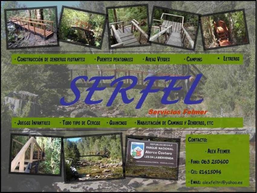 SERFEL SERVICIOS FORESTALES