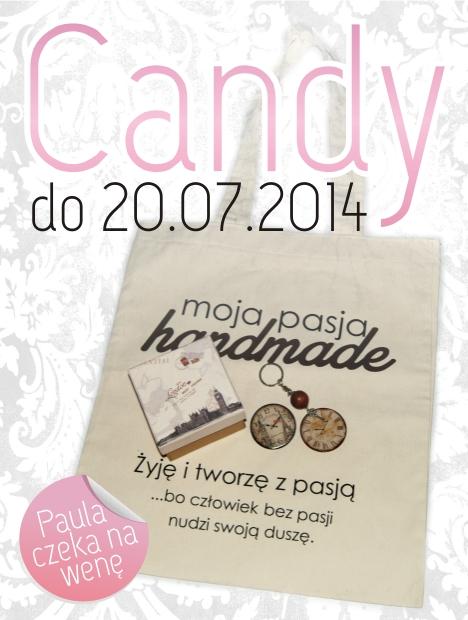 Candy u Pauli