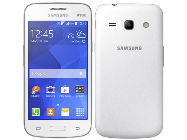 Spesifikasi dan Harga Samsung Galaxy Star 2 Plus