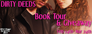 AJ Nuest's DIRTY DEEDS TOUR & GIVEAWAY