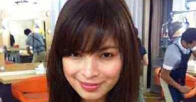 Awesome Angel Locsin New Hairstyle Hot Or Not Showbiznest Short Hairstyles For Black Women Fulllsitofus