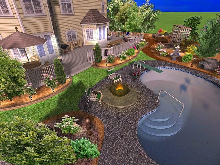 Garden Design: Garden Design With Outdoor Productsgardening