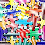 ¿Te atreves con un puzzle?