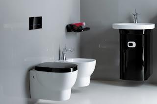 bathroom renos for germaphobes