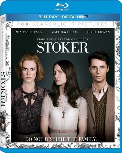 Stoker 720p HD Español Latino Dual