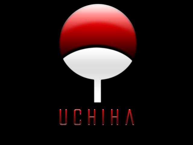 História do Clã Uchiha Uchiha