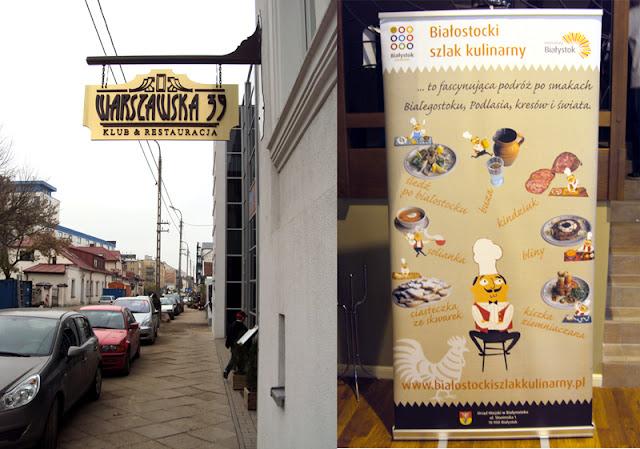 Białostockie warsztaty kkulinarne  kuchnia żydowska dla dzieci