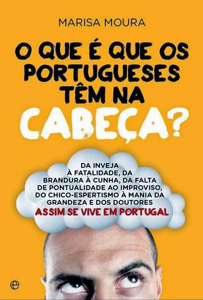 O que é que os Portugueses Têm na Cabeça?