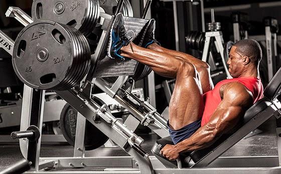 Leg Press Machine Benefits Leg Press Machines Provide an
