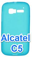 CARCASAS ALCATEL