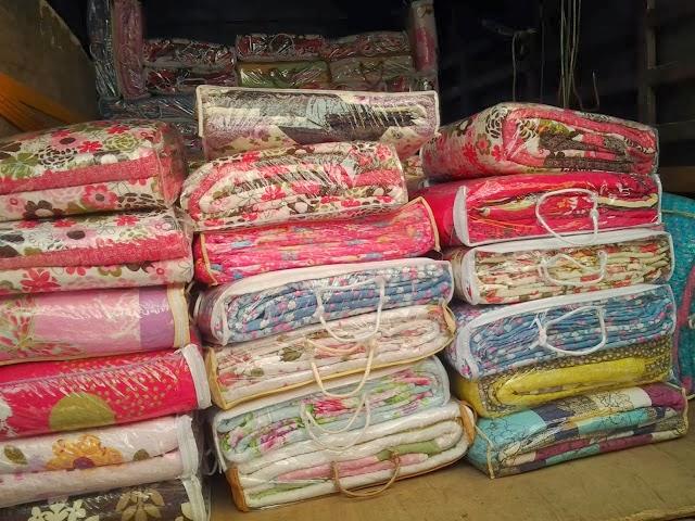 Cadar 100% Cotton Termurah di Pasaran