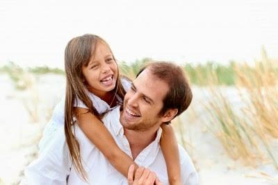 Πατέρας. Το σημαντικό πρόσωπο στην ανατροφή των παιδιών