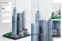 Brick City Global Icons To Make From Lego3