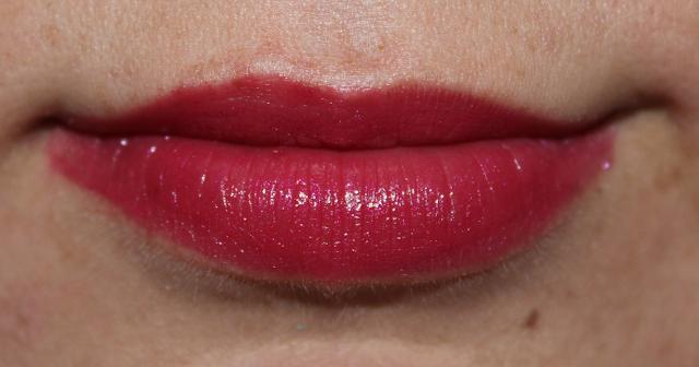 Chanel Rouge Coco Shine Lipstick In Suspense