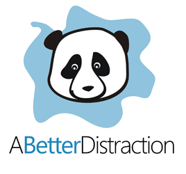 A Better Distraction
